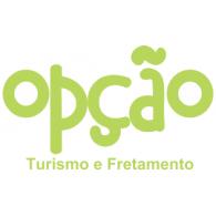 Logo of Opção Turismo