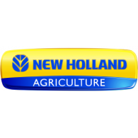 Logo of New Holland Agriculture