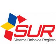 Logo of SUR