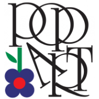 Logo of Pop Art