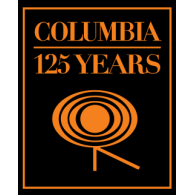 Logo of Columbia 125 Years