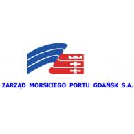 Logo of Zarzad Portu Morskiego Gdansk