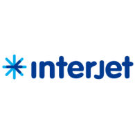 Logo of interjet