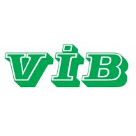 Logo of VIB