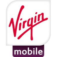 Logo of Virgin Mobile