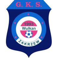 Logo of GKS Wulkan Zakrzew