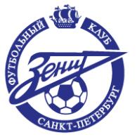 Logo of Zinit Sankt-Peterburg