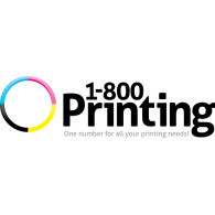 Logo of 1-800-Printing