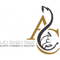 Logo of Aleppo Chamber of Industry