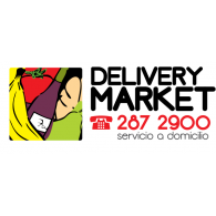 Logo of Delivery Market