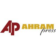 Logo of Ahram Press