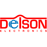 Logo of Delson Electronics