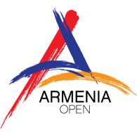 Logo of Armenia Open