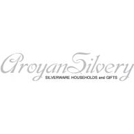 Logo of Aroyan Silvery