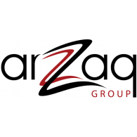 Logo of ARZAQ Group