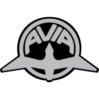 Logo of AVIA
