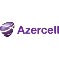 Logo of Azercell