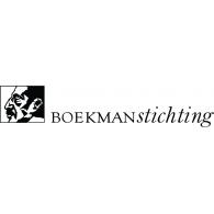 Logo of Boekmanstichting