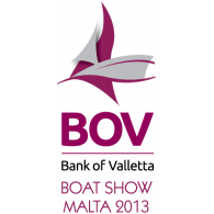 Logo of Valletta Boat Show