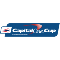 Logo of Capital One Cup