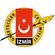 Logo of İzmir Gazeteciler Cemiyeti