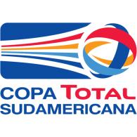 Logo of Copa TOTAL Sudamericana