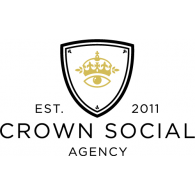 Logo of Crown Social Agency