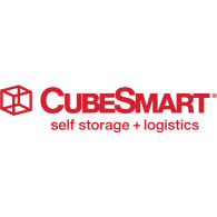 Logo of CubeSmart Self Storage