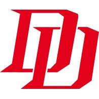 Logo of Daredevil