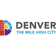 Logo of Denver - The Mile High City
