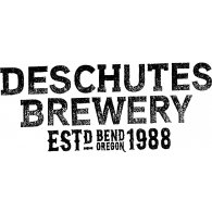 Logo of Deschutes Brewery