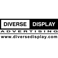 Logo of Diverse Display Advertising