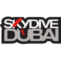 Logo of Skydive Dubaï