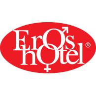 Logo of Eros Hotel