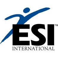 Logo of ESI International
