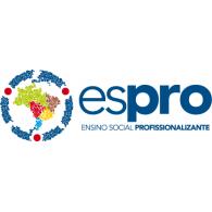 Logo of Espro - Ensino Social Profissionalizante