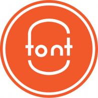 Logo of font