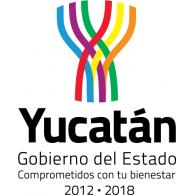 Logo of Yucatan Gobierno del Estado