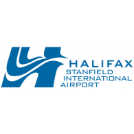 Logo of Halifax Stanfield International Airport