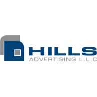 Logo of Hills Advertising