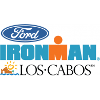 Logo of Ironman Los Cabos