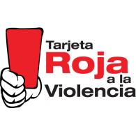 Logo of Tarjeta Roja a la Violencia
