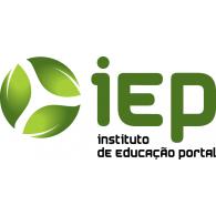 Logo of IEP - Instituto de Educação Portal