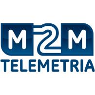 Logo of M2M Telemetria