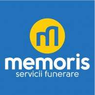 Logo of Memoris - servicii funerare