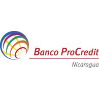 Logo of Banco Procredit Nicaragua