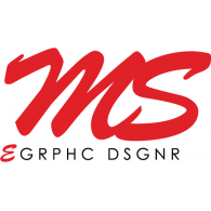 Logo of MS E-Graphic Design