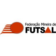 Logo of Federação Mineira de Futsal