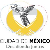 Logo of Ciudad de México