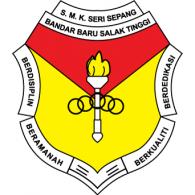 Logo of SMK Seri Sepang